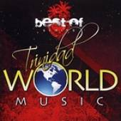 Various Artists - Trinidad World Music DB Cover Art