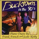 French, Frank - Bucktown In The 90's CD Cover Art