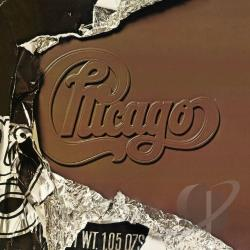 Chicago - Chicago X CD Cover Art