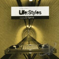 Resultado de imagen para DJ Spinna - Life-Styles 6