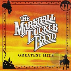Marshall Tucker Band - Greatest Hits CD Cover Art