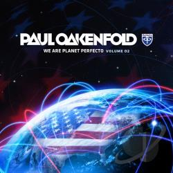 Oakenfold, Paul - We Are Planet Perfecto, Vol. 2 CD Cover Art