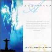 Acappella Series - Acappella Resurrection CD Cover Art