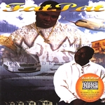 Fat Pat - Ghetto Dreams CD Cover Art