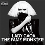 Lady Gaga - Fame Monster DB Cover Art