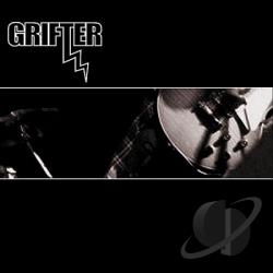 Grifter - Grifter CD Cover Art