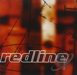 Redline - Redline CD Cover Art