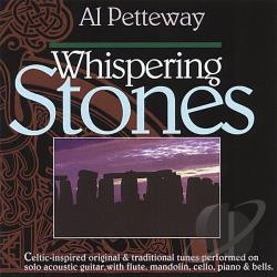 Petteway, Al - Whispering Stones CD Cover Art