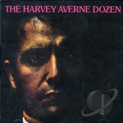 Aventura - Harvey Averne Dozen CD Cover Art