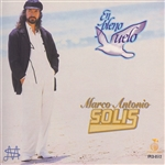 Solis, Marco Antonio - En Pleno Vuelo CD Cover Art