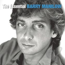 Manilow, Barry - Essential Barry Manilow CD Cover Art