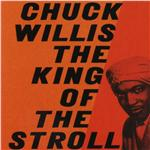 Willis, Chuck - King of the Stroll DB Cover Art