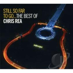 Rea, Chris - Still So Far To Go-The Best Of Chris Rea-Deluxe CD Cover Art
