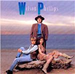 Phillips, Wilson - Wilson Phillips DB Cover Art