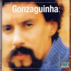 Gonzaga, Luis, Jr - Colecao Talento CD Cover Art