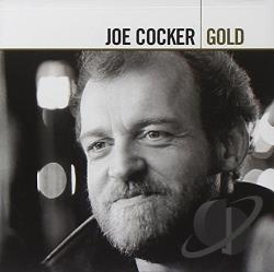 Cocker, Joe - Gold CD Cover Art