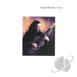 Beledo - Lejanas Serranias CD Cover Art