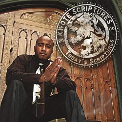Kwote Scriptures - Today's Scriptures CD Cover Art