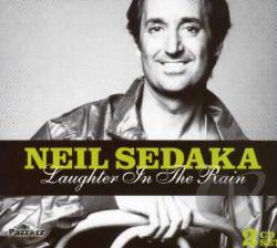Sedaka, Neil - Laughter in the Rain CD Cover Art