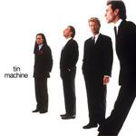 Tin Machine - Tin Machine DB Cover Art