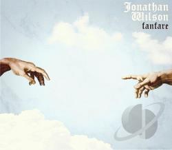 Jonathan Wilson – Fanfare