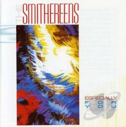 Smithereens - Especially for You CD Cover Art