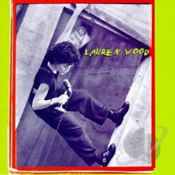 Wood, Lauren - Lauren Wood CD Cover Art
