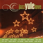 Jazz Yule Love CD Cover Art