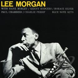 Morgan, Lee - Volume 2: Sextet CD Cover Art