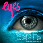 Kaskade FT. Mindy Gledhill - Eyes (Feat. Mindy Gledhill) DB Cover Art