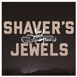 Shaver - Shaver's Jewels (The Best Of Shaver) DB Cover Art