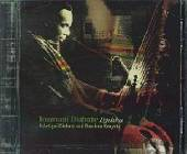 Diabate, Toumani - Djelika CD Cover Art