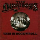 Quireboys - This Is Rock 'N' Roll CD Cover Art