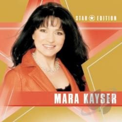 Kayser, Mara - Star Edition CD Cover Art