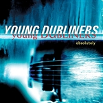 Young Dubliners - Absolutely DB Cover Art
