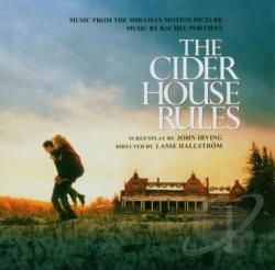 Portman, Rachel - Cider House Rules CD Cover Art