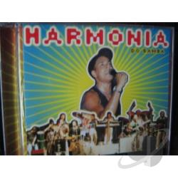 Harmonia Do Samba - Harmonia Do Samba CD Cover Art