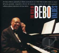 Valdes, Bebo - Best Of Bebo Valdes CD Cover Art