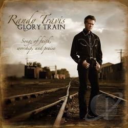 Travis, Randy - Glory Train CD Cover Art