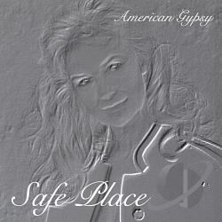American Gypsy - Safe Place CD Cover Art
