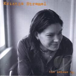 Stremel, Kristie - Detour Ep CD Cover Art