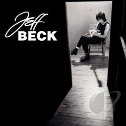 Beck, Jeff - Who Else! CD Cover Art