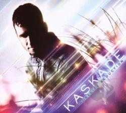 Kaskade - Strobelight Seduction CD Cover Art