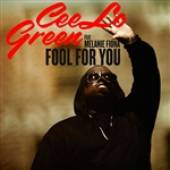 Green, Cee-Lo - Fool For You (Feat. Melanie Fiona) DB Cover Art