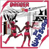 Lijadu Sisters - Danger LP Cover Art