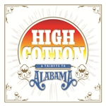 Various Artists - High Cotton: A Tribute To Alabama DB Cover Art