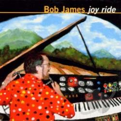 James, Bob - Joy Ride CD Cover Art