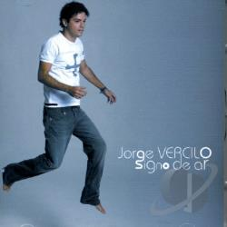 Vercillo, Jorge - Signo Do Ar CD Cover Art