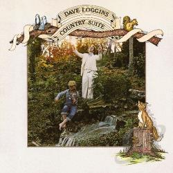 Loggins, Dave - Country Suite CD Cover Art