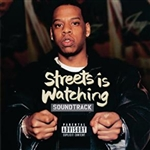 Various Artists - Streets Is Watching (Explicit Version) DB Cover Art